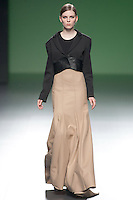 Mercedes-Benz Fashion Week 2013: Amaya Arzuaga