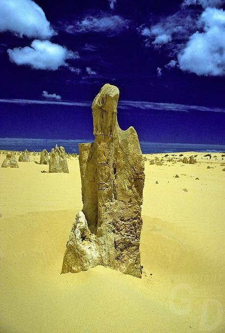 Pinacle Desert, Western Australia