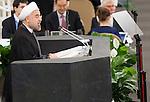 Iran President GA 2013 NY