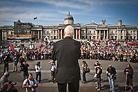 14.03.2014 - R.I.P. Tony Benn, 3 April 1925 - 14 March 2014