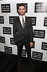 Adam Kantor attends New York Theatre Workshop's 2017 Spring Gala at the Edison Ballroom on May 15, 2017 in New York City.