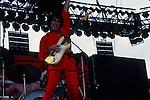 Donnington Monsters of Rock 1984 Donnington 1984