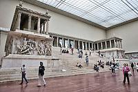 Berlino, Pergamon Museum
