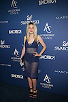 Actress Dakota Fanning Attends The Accessories Council Toasts 20 Years at the 2014 Ace Awards Held at Cipriani 42nd Street