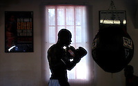 St. Petersburg boxing