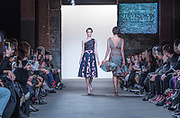 Fashion week 2016