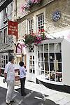 The Sally Lunn Bakery and Cafe, Bath, England, UK