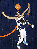 20140112_Notre Dame vs UVa Womens Basketball