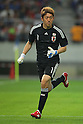 Shuichi Gonda (JPN), JUNE 19th, 2011 - Football : Asian Men's Football Qualifiers Round 2 Olympic Football Tournaments London Qualification Round match between U-22 Japan 3-1 U-22 Kuwait at Toyota Stadium in Aichi, Japan. (Photo by Akihiro Sugimoto/AFLO SPORT)