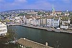 View From Lindenhof