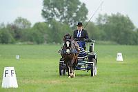 PAARDENSPORT: JOURE: 22-05-2016, Concours hippique, ©foto Martin de Jong
