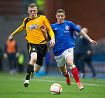 James Doyle and Fraser Aird