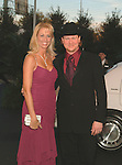 Tracy Lawrence and wife