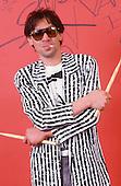 VAN HALEN, MAY, 1986, WILLIAM HAMES