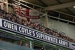 Bolton Wanderers v Liverpool 21/01/2012