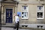 Jane Austen Centre, Bath, England, UK