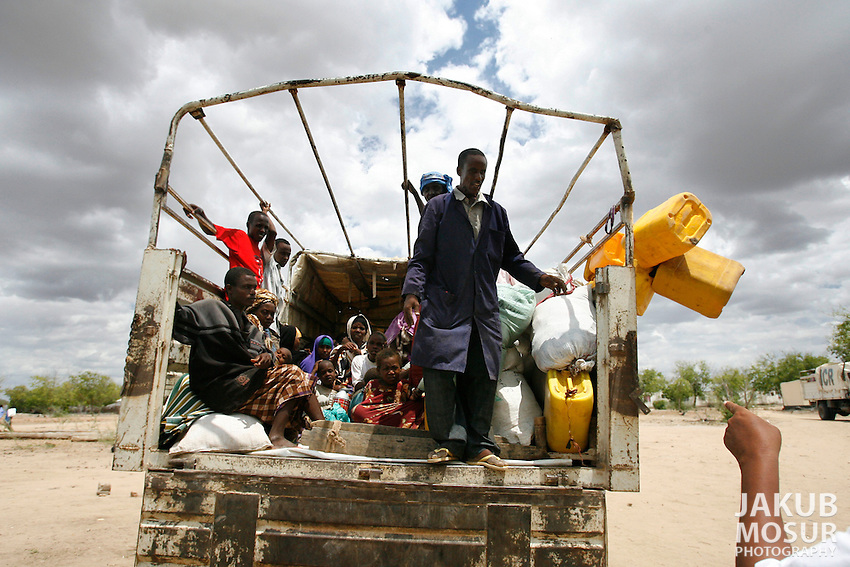 Somali Refugees