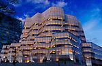 Frank Gehry - New York