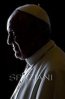 Pope Francis Portraits