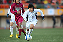Shota Tamura (Shoshi), JANUARY 7, 2012 - Football /Soccer : 90th All Japan High School Soccer Tournament semi-final between Shoshi 1-6 Yokkaichi Chuo Kogyo at National Stadium, Tokyo, Japan. (Photo by YUTAKA/AFLO SPORT) [1040]