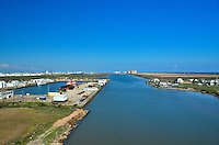 TX Coast-Freeport