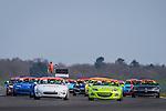 BRSCC MX-5 SuperCup 2016 - Snetterton