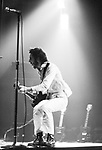 The Who 1971 Pete Townshend<br /> &copy; Chris Walter