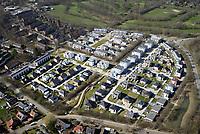 Lange Asper: EUROPA, DEUTSCHLAND, SCHLESWIG- HOLSTEIN, REINBEK, WENTORF (GERMANY), 27.03.2017:   Lange Asper, Neubaugebiet in Wentorf