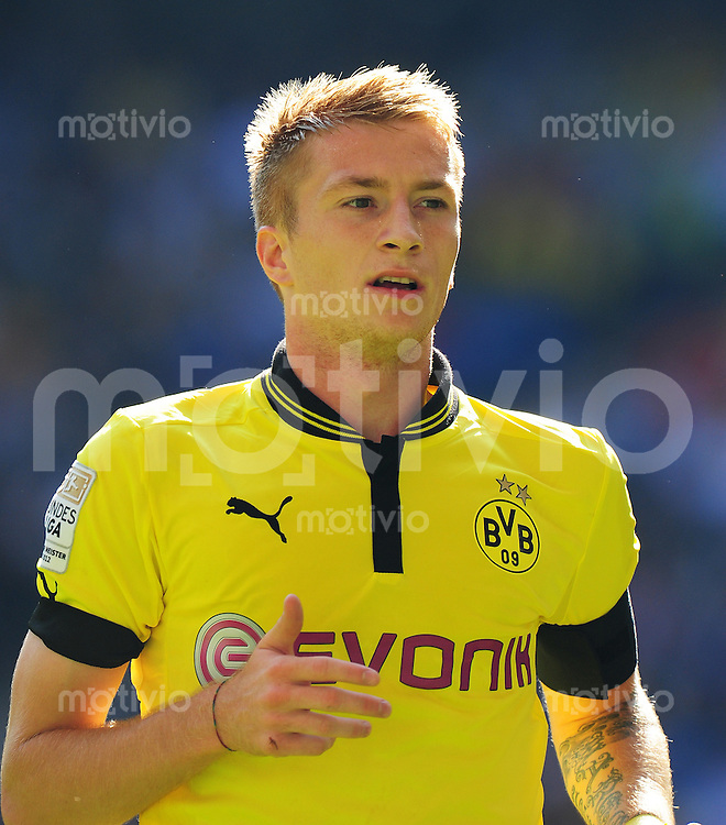 FUSSBALL   1. BUNDESLIGA   SAISON 2012/2013   LIGA TOTAL CUP  Hamburger SV - Borussia Dortmund        04.08.2012 Marco Reus (Borussia Dortmund)