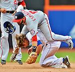 2012-04-11 MLB: Nationals at Mets