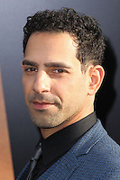 """HOLLYWOOD, LOS ANGELES, CA, USA - MAY 08: Patrick Sabongui at the Los Angeles Premiere Of Warner Bros. Pictures And Legendary Pictures' """"Godzilla"""" held at Dolby Theatre on May 8, 2014 in Hollywood, Los Angeles, California, United States. (Photo by Xavier Collin/Celebrity Monitor)"""