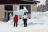 St-Come en glace, 28e edition, Fevrier 2009