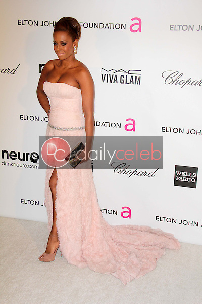 Melanie Brown<br /> at the Elton John Aids Foundation 21st Academy Awards Viewing Party, West Hollywood Park, West Hollywood, CA 02-24-13<br /> David Edwards/DailyCeleb.com 818-249-4998