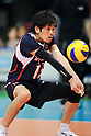 Kazuto Takahashi (Trefuerza), MARCH 5, 2011 - Volleyball : 2010/11 Men's V.Premier League match between Toyoda Gosei Trefuerza 1-3 Panasonic Panthers at Tokyo Metropolitan Gymnasium in Tokyo, Japan. (Photo by AZUL/AFLO).
