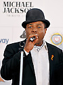 "Tito Jackson, Dec 12, 2011 : Tito Jackson attends the Amway Japan's charity event in Tokyo, Japan, on December 12, 2011. Jacksons visited to Japan for perform at an event ""Michael Jackson tribute live"" in Tokyo, on December 13th and 14th."