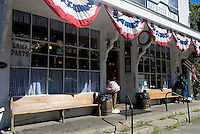 Massachusetts, Brewster, The Brewster Store, Cape Cod