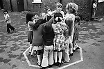 CHILDRENS GAMES 1970S ENGLAND