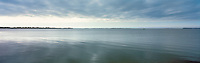 Orient Harbor, Orient, New York, North Fork, Silver Light, Panorama
