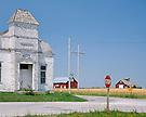 Baileyville, Kansas, 1991