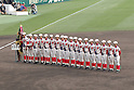Chiben Gakuen wins spring Japanese High School Baseball Invitational Tournament