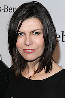 """HOLLYWOOD, LOS ANGELES, CA, USA - FEBRUARY 26: Finola Hughes at The Art Of Elysium's 7th Annual """"Pieces Of Heaven"""" Charity Art Auction held at Siren Studios on February 26, 2014 in Hollywood, Los Angeles, California, United States. (Photo by David Acosta/Celebrity Monitor)"""