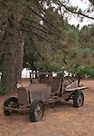 Antique pickup truck,  classic trucks, vintage trucks California, California, West Coast of US, Golden State, 31st State, California, CA, Fine Art Photography by Ron Bennett, Fine Art, Fine Art photography, Art Photography, Copyright RonBennettPhotography.com ©
