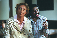 Gene Wilder &amp; Richard Pryor<br /> in Stir Crazy<br /> *Filmstill - Editorial Use Only*<br /> CAP/NFS<br /> Supplied by Capital Pictures / MediaPunch