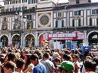 Processo piazza Loggia Brescia