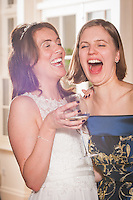 An image from Maria & Lewis's Wedding Day