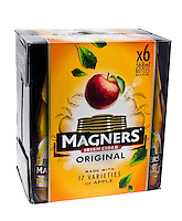Box of Magners Orignal Cider - 2013
