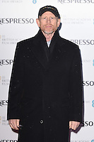 Ron Howard at the 2017 BAFTA Film Awards Nominees party held at Kensington Palace, London, UK. <br /> 11 February  2017<br /> Picture: Steve Vas/Featureflash/SilverHub 0208 004 5359 sales@silverhubmedia.com