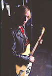Tom Petty 1982..© Chris Walter..