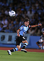 Kyohei Noborizato (Frontale), July 27, 2011 - Football / Soccer  : 2011 J.LEAGUE Yamazaki Nabisco Cup, 1st Round 2nd Leg match between Kawasaki Frontale 3-1 Sanfrecce Hiroshima at Kawasaki Todoroki Stadium, Kanagawa, Japan. (Photo by Atsushi Tomura /AFLO SPORT) [1035]