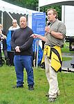 Riverkeeper Shad Fest.Boscobel.May 15, 2011